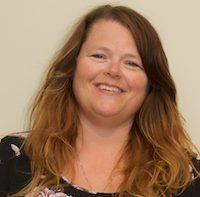 Deputy Mayor Donna Lee Jungkind